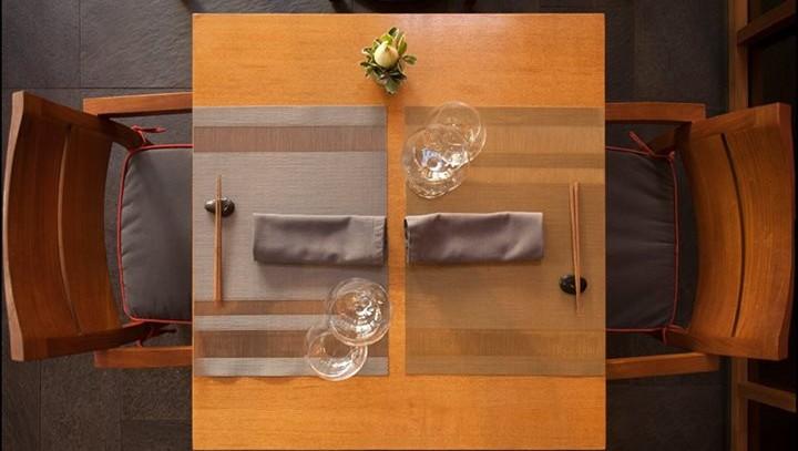 la cuisine japonaise à sa gastronomie