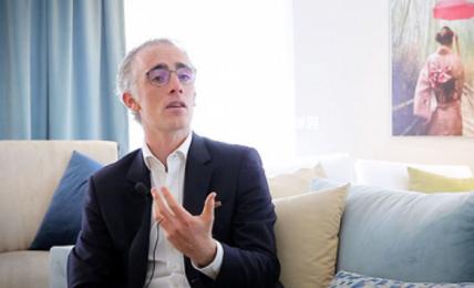 Omar Berrada: « La période 2020-2021 va transformer durablement le parc immobilier professionnel »
